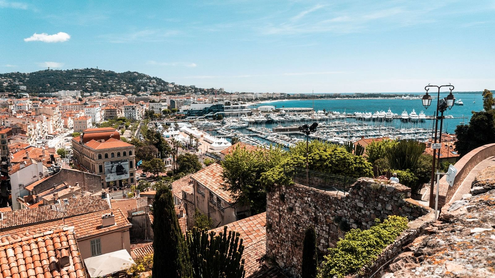 Cannes south of France Boat rental yacht car transfer tour hire