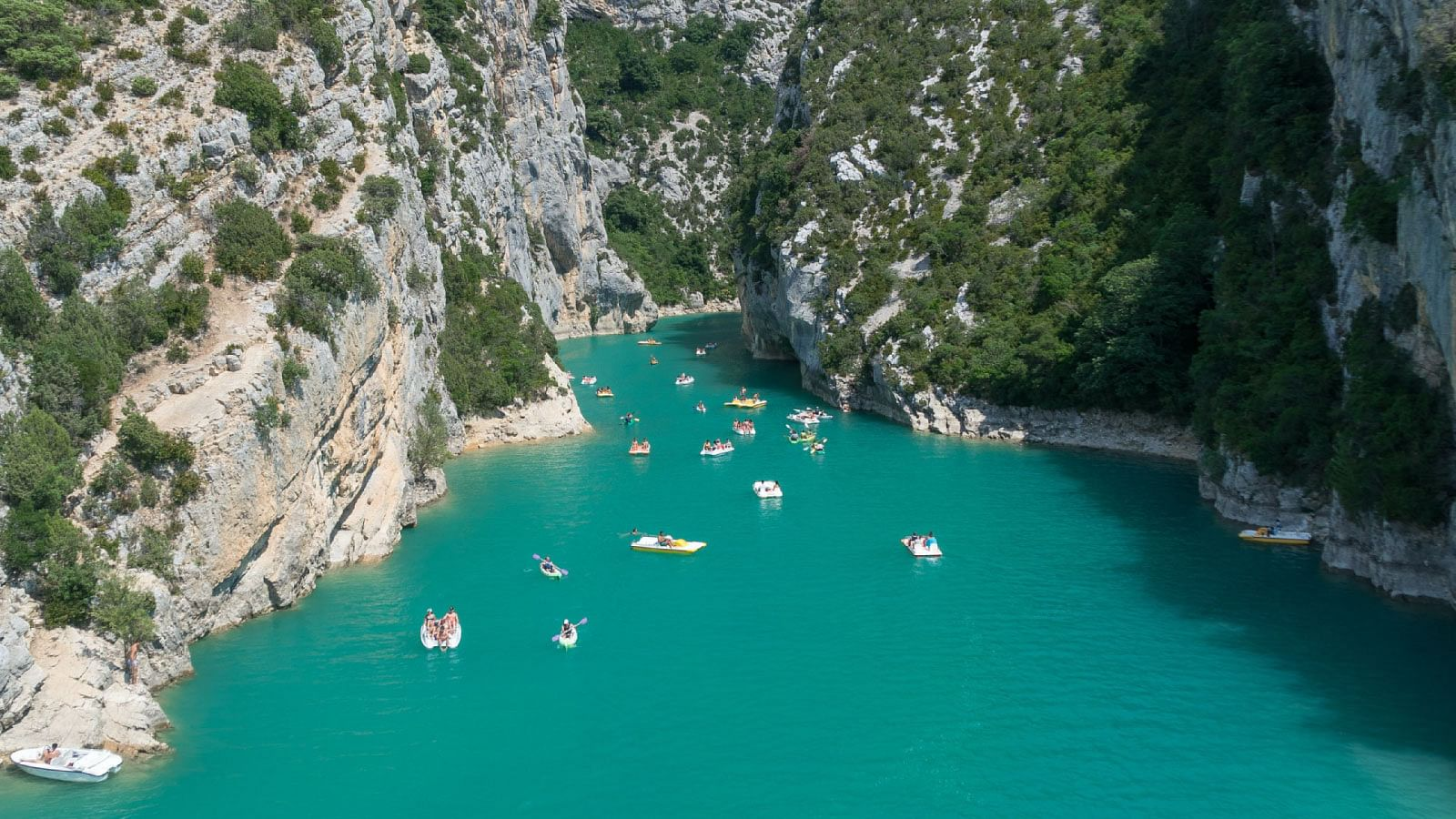 Gorges du Verdon - Grand Canyon du Verdon - lakes of the Verdon - French Riviera vacation - best trip - FranceRent