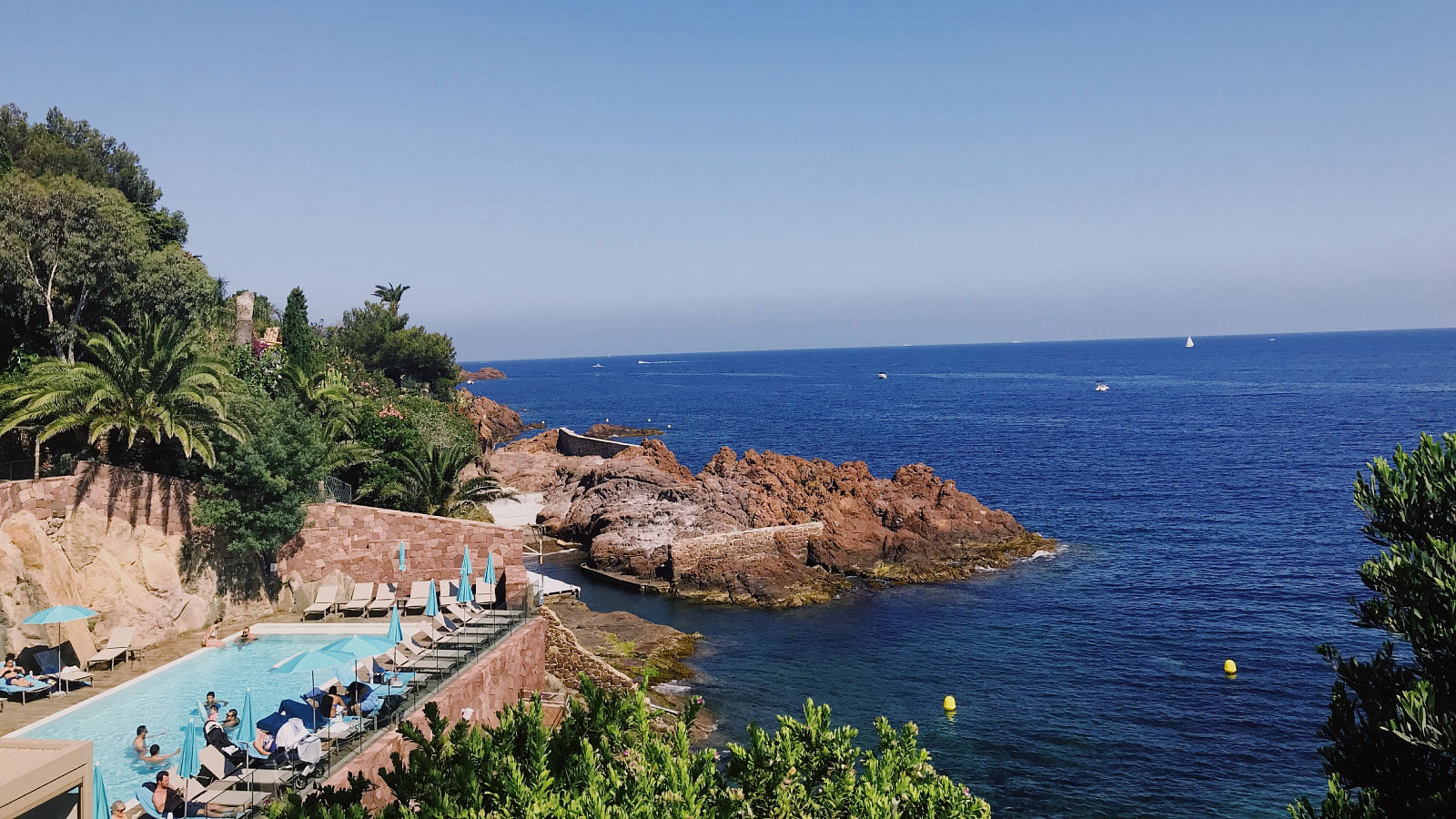 Théoule sur Mer - French Riviera - places to visit - best places - best things to do in Théoule-sur-Mer - FranceRent