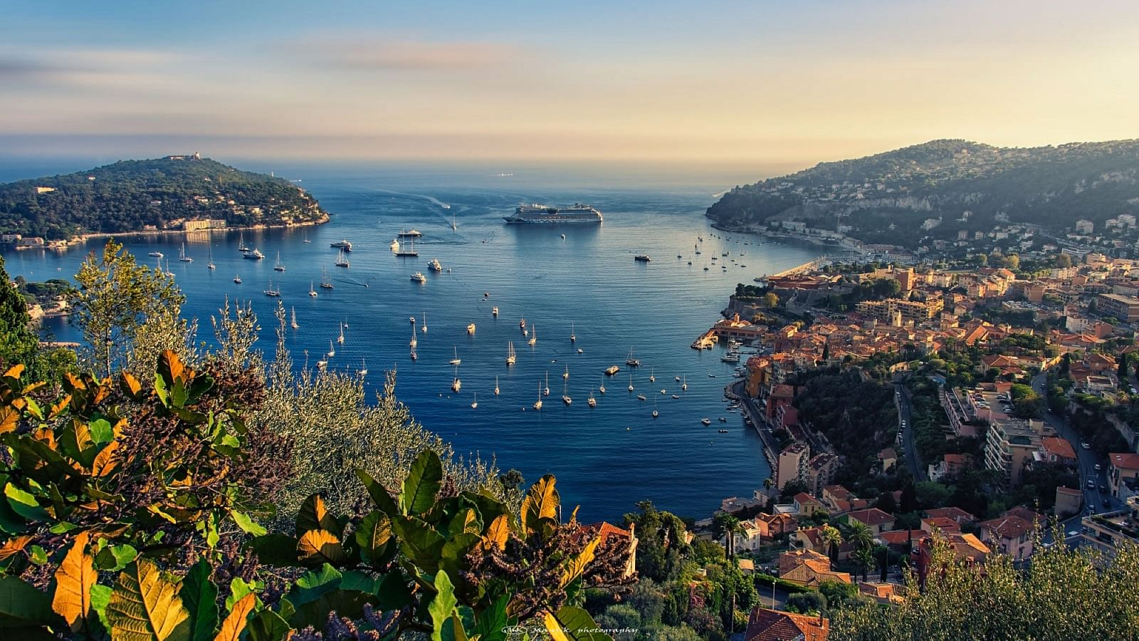 Visit France French Riviera